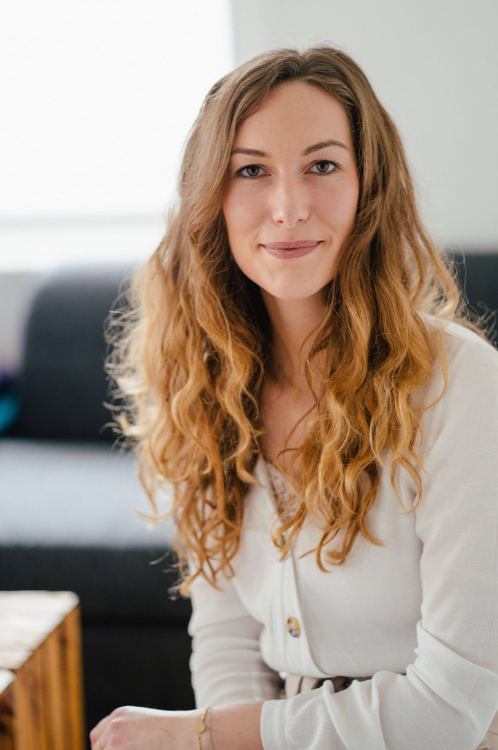 Karina Anna Schmidt